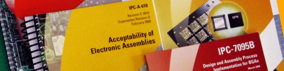 Microsolder IPC